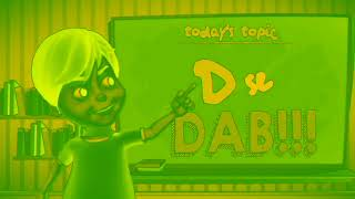 Nick India Dab In Pure Lime