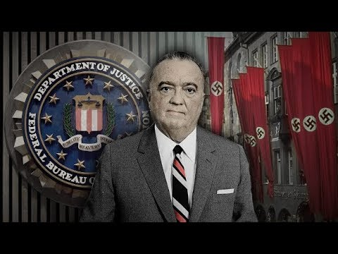 The FBI: The Silent Terror of the Fourth Reich Special Release