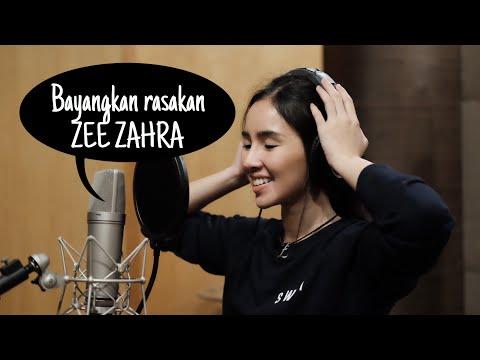 BAYANGKAN RASAKAN || Zee Zahra