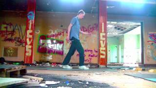 Advanced Melbourne Shuffle Dance Tricks Tutorial 2