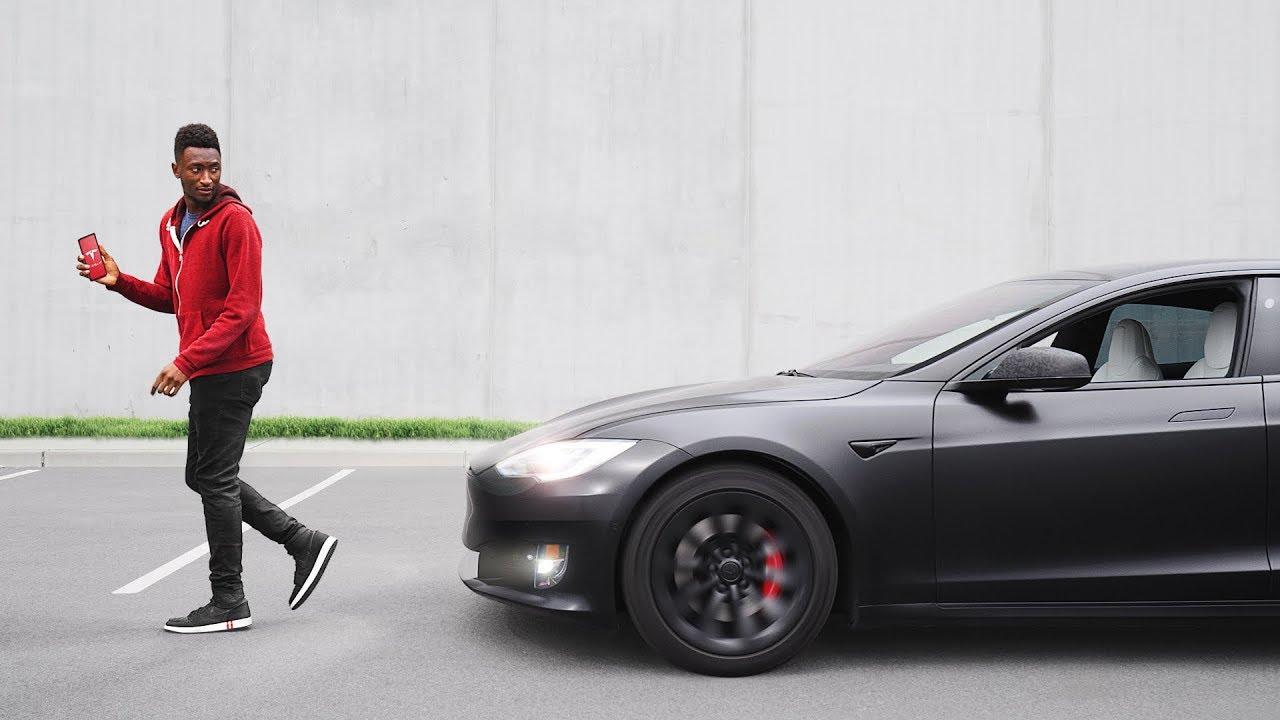 How Teslas Upgrade Over Time!