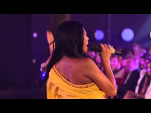 Anggun / Casa Fashion Show FW 2014-2015
