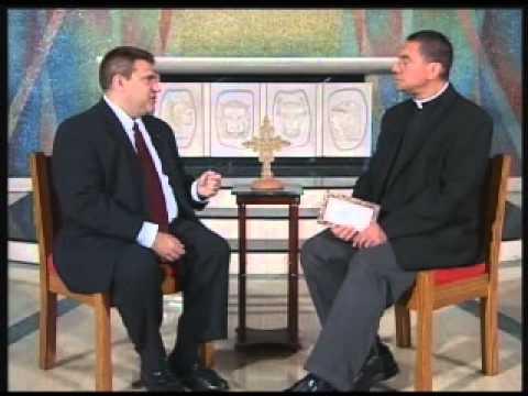 Catholic Charity Inteviews