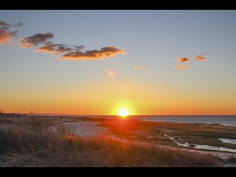 The Best of March | Cape Cod 2016