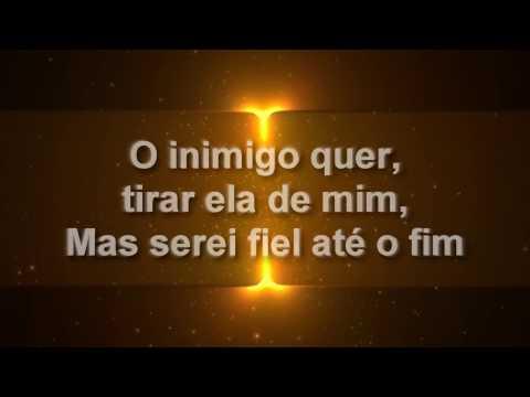Canção do Céu - Anderson Freire (Letra/Playback) HD