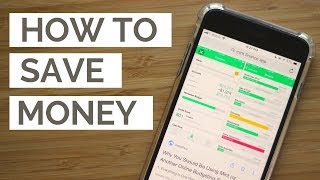 How to Save Money | Minimalist Personal Finance to Save $10,000 a Year