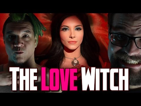 The Love Witch - Count Jackula Vlogs