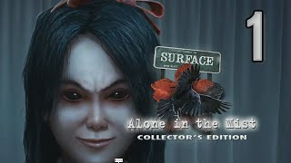 Surface 7: Alone in the Mist CE [01] w/YourGibs - HAPPY BIRTHDAY - OPENING - Part 1 #YourGibsLive