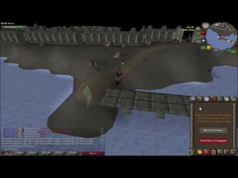 Slayer Guide OSRS: Ice Trolls (SAFESPOT)