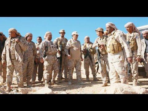 قيادة الجيش اليمني ترفض وساطة حوثية لوقف القتال في ناطع  - نشر قبل 2 ساعة
