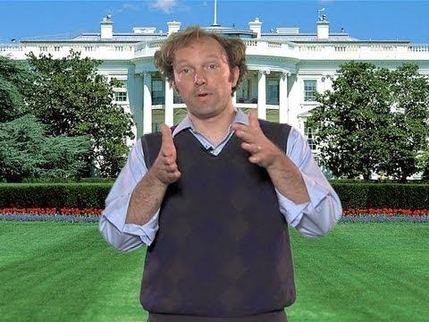 Daniel Fletcher (UC Berkeley): Science at the White House