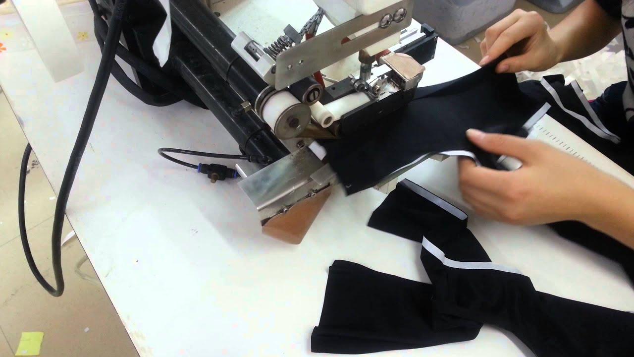 machine underwear
