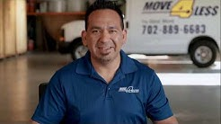 Move 4 Less - Las Vegas Residential and Commercial Movers