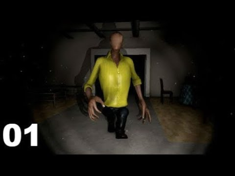 Scariest Game Yet!| SCP 3008 #01