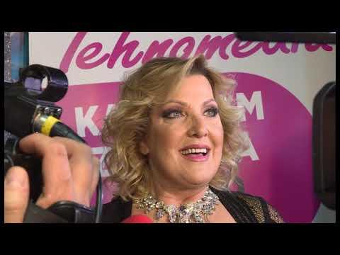 Grand News - Koncert Snezane Djurisic - (TV Grand 18.04.2019.)