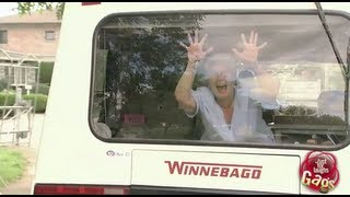 Grandma Sold With RV Prank