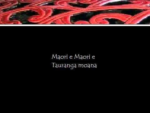 Tauranga Moana