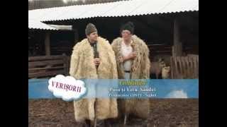 Repeat youtube video Varu Sandel si Puiu Codreanu-Ciobanitul