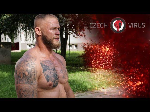 JIŘÍ TKADLČÍK - PŘÍPRAVA VRCHOLÍ (WGP 2019)