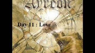 11 - Ayreon - The Human Equation - Love