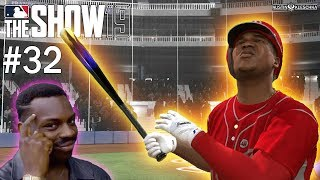 THE SMARTEST THING I HAVE EVER DONE! | MLB The Show 19 | Diamond Dynasty #32