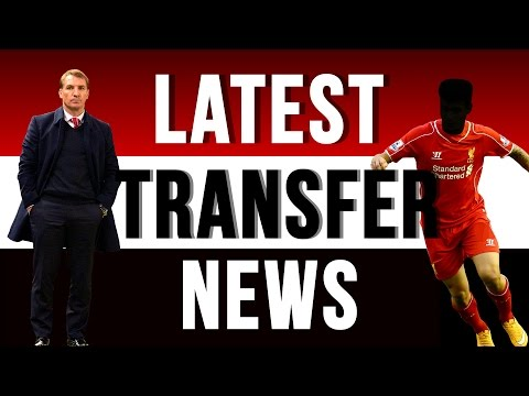 Transfer News   Liverpool linked to Real star