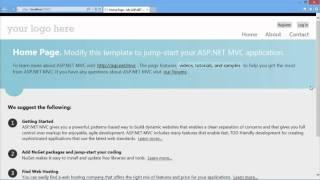 05 | Integrating JavaScript and MVC 4