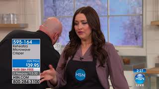 HSN | Clever Solutions 02.02.2018 - 01 PM