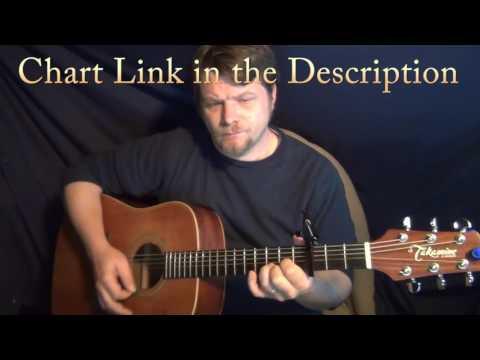 Sam Stone (John Prine) Guitar Chord Chart...