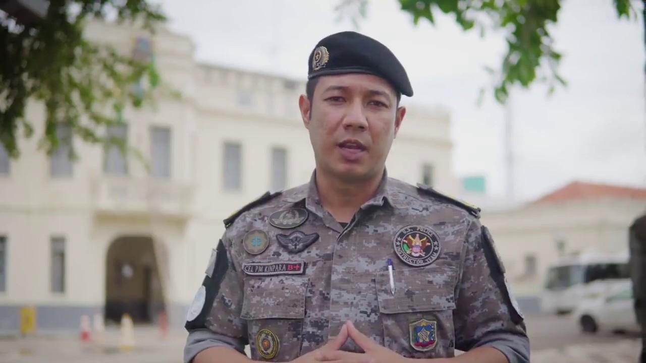 Novo Comandante da Polícia Militar do Acre, Coronel Marcos Kinpara ...