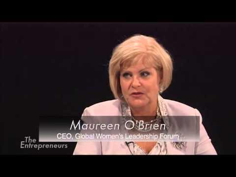 The Entrepreneurs - Global Women's Leadership Forum