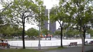 20141110=大安森林公園: 台北市大安區信義路三段100號 (捷運大安森林公園站) gps: 25.033097 121.535300