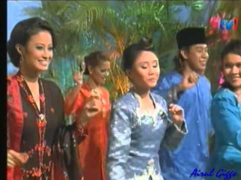 Bob,Fahmi,Natasha,Syazliana,Tomok,Zarina Nikmat Hari Raya,Seloka Hari Raya