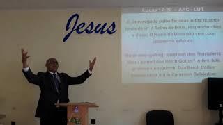 Para sua edificação - O Fariseu e o Publicano