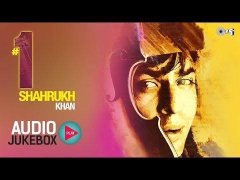 Shahrukh Khan Hits - Non Stop Audio Jukebox | Full Songs thumbnail