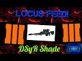 LOCUS feed