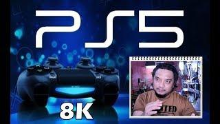 PS5 Usung Performa Tinggi dan Dukung Resolusi 8K, Berapa Harganya ?