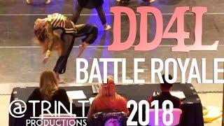 """Watch in 1080P HD* Dancing Dolls of Jackson, Mississippi (DD4L) """"Ar..."""