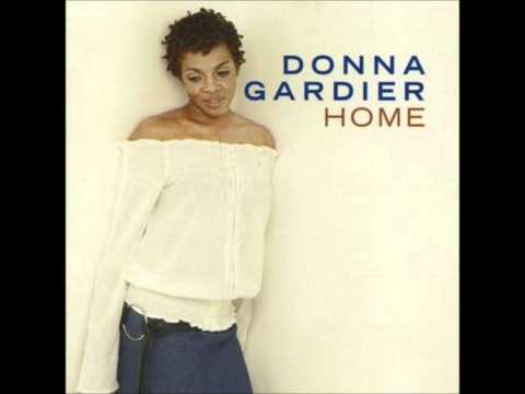 Donna Gardier - Something Special
