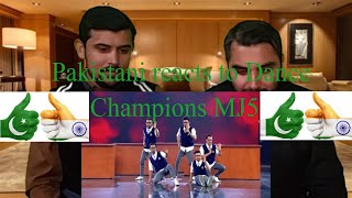 Pakistani Reacts To | Masti Ki Paathshala | Rang De Basanti | Dance Champions MJ5 |Reaction CoMpLeX