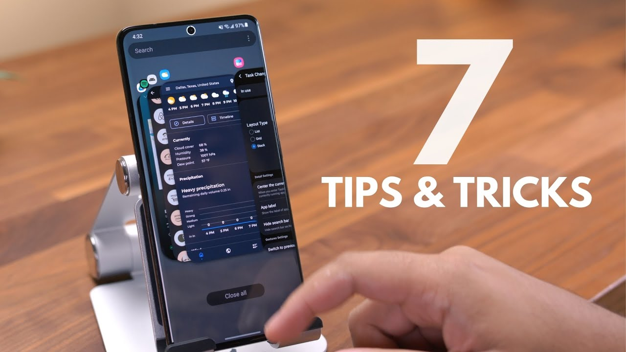 7 Galaxy S21 Ultra tips and tricks - Android Police thumbnail