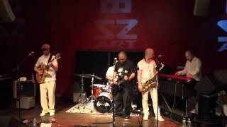 Magnum Coltrane Price - Too many goodbyes @ Bizz