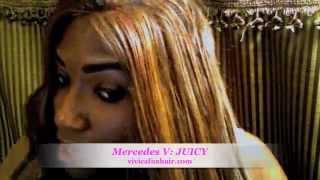 MERCEDES V :VIVICA FOX JUICY Thumbnail
