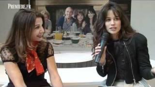 Clem : Lucie Lucas et Victoria Abril au micro de Première.fr
