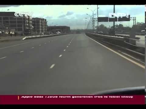 Kenya reaping from infrastructure development CCTV News