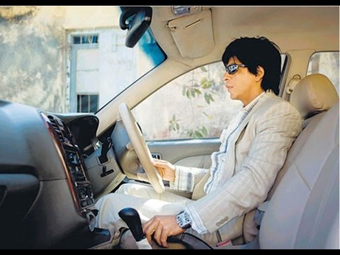 Shahrukh Khan Luxury & Expensive Cars Collection at Mannat