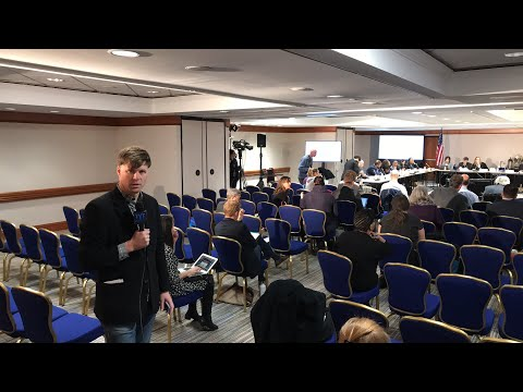 LIVE: DNC Unity Reform Commission Stream 1