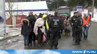 В Германии повышены меры безопасности