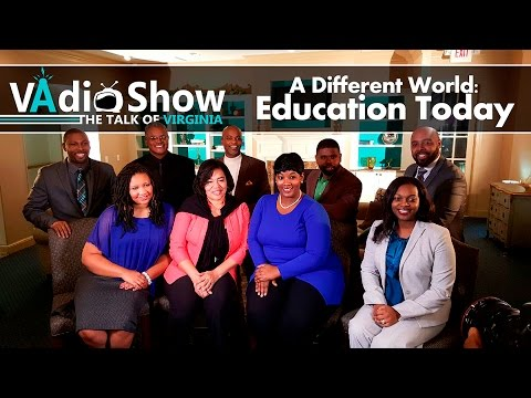 A Different World: Education Today Part 2