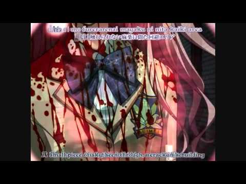 Chaos;HEAd VN Opening